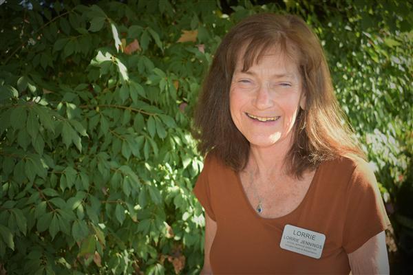 Lorrie Jennings